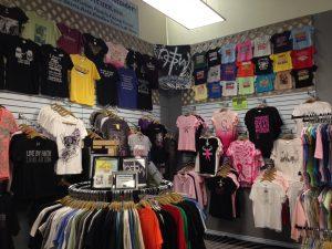 Custom Embroidery Shop in Colorado